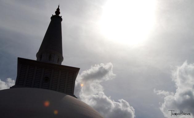Anuradhapura - Sri Lanka 10