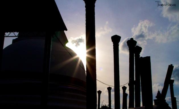 Anuradhapura - Sri Lanka 14