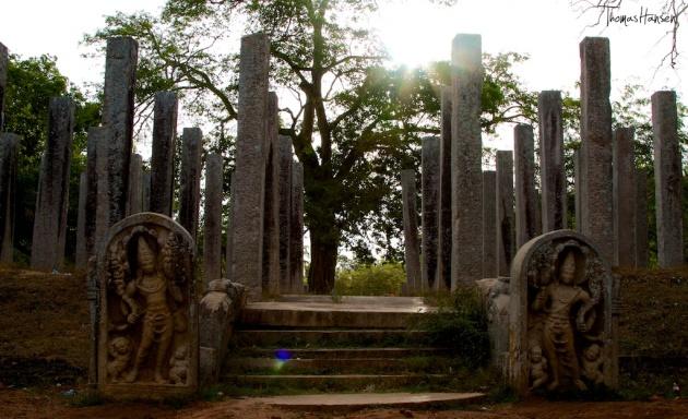 Anuradhapura - Sri Lanka 15