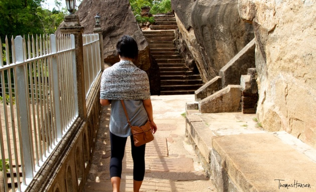 Anuradhapura - Sri Lanka 4