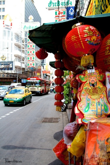 Chinatown Bangkok 12