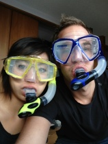 Our New Dive Gear!