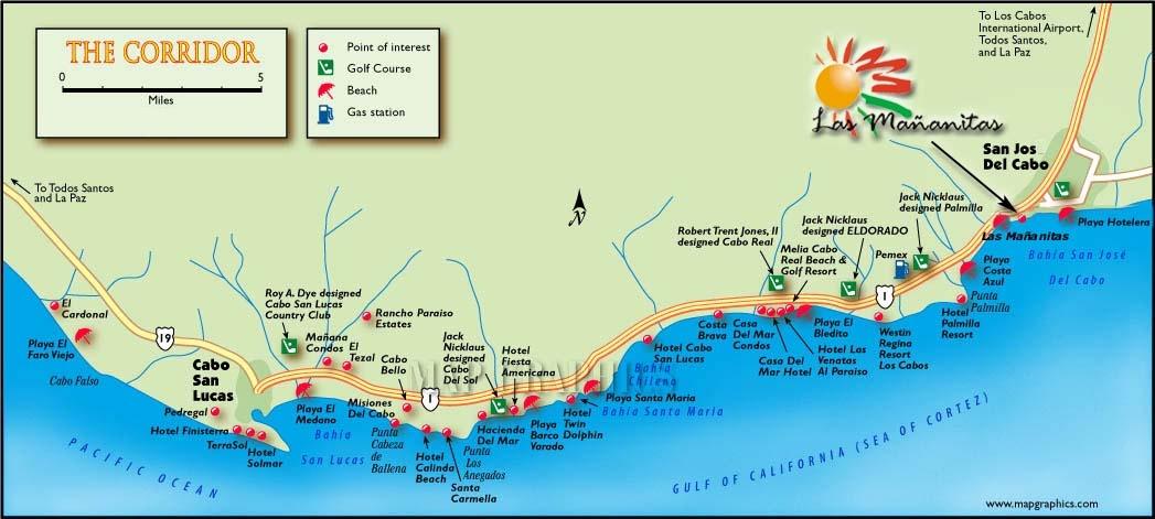 Cabo San Lucas, Here We Come! ~ Mexico | GATE20.com
