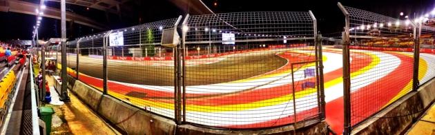 Singapore 2013 Formula 1 - 04