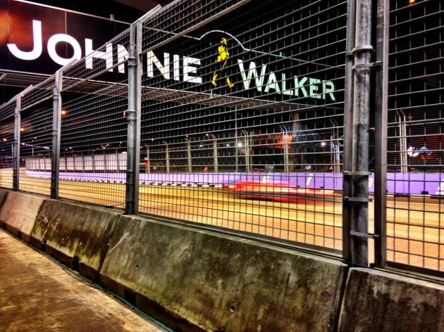 Singapore 2013 Formula 1 - 06