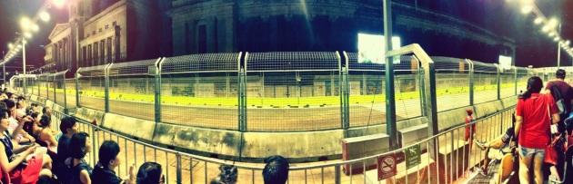 Singapore 2013 Formula 1 - 08