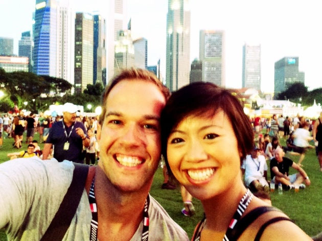 Singapore 2013 Formula 1 - 11
