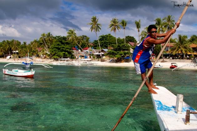 Alona Beach - Panglao Island Philippines 02