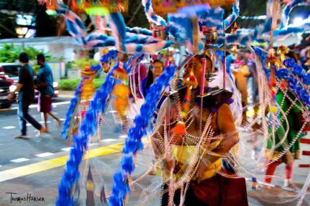 Thaipusam Hindu Festival Singapore 04