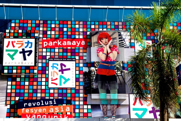 Bukit Bintang Shopping - Kuala Lumpur Malaysia 04
