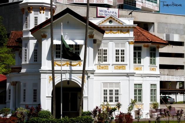 Pakistan Consulate in Kuala Lumpur - Malaysia