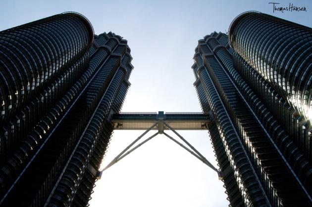 Petronas Twin Towers - Kuala Lumpur Malaysia 02