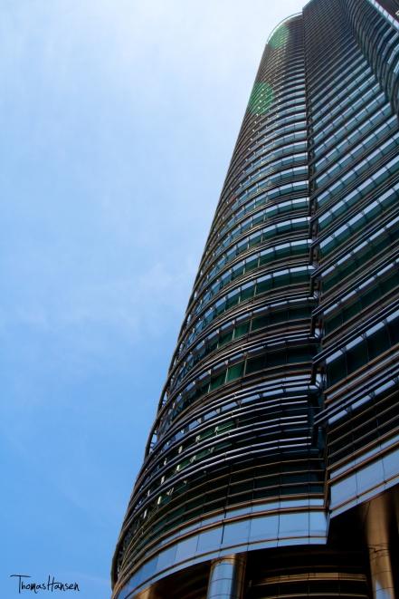 Petronas Twin Towers - Kuala Lumpur Malaysia 06
