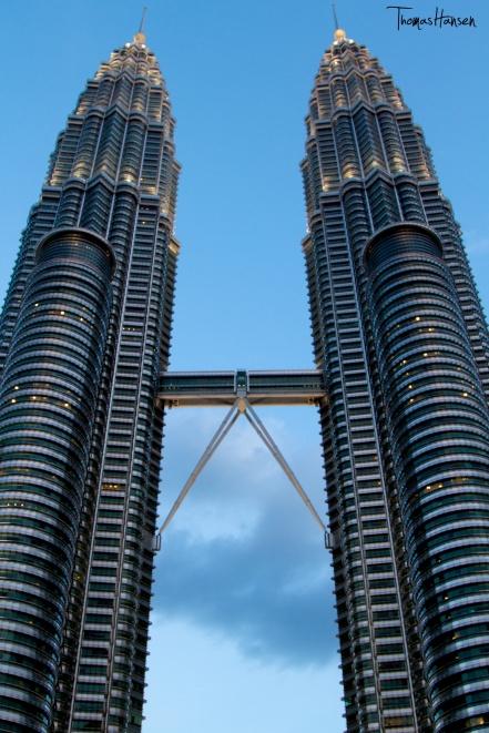 Petronas Twin Towers - Kuala Lumpur Malaysia 07