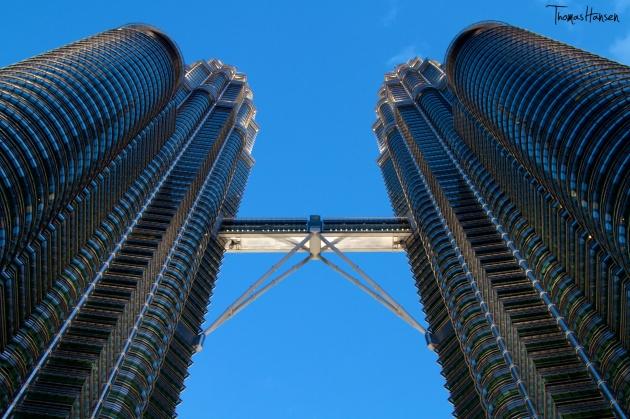 Petronas Twin Towers - Kuala Lumpur Malaysia 08