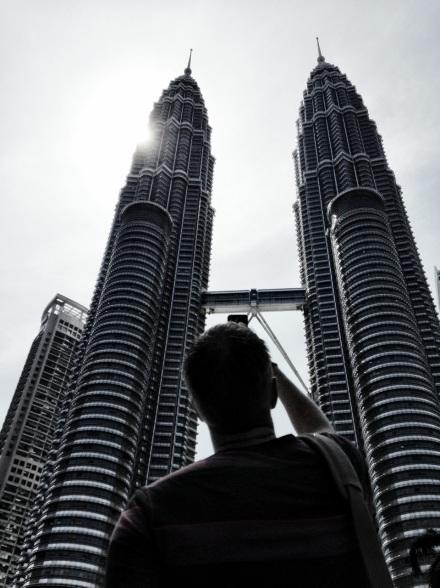 Petronas Twin Towers - Kuala Lumpur Malaysia 10