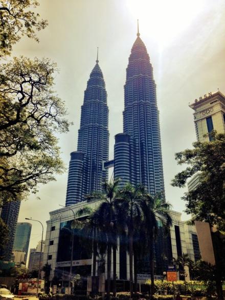 Petronas Twin Towers - Kuala Lumpur Malaysia 11