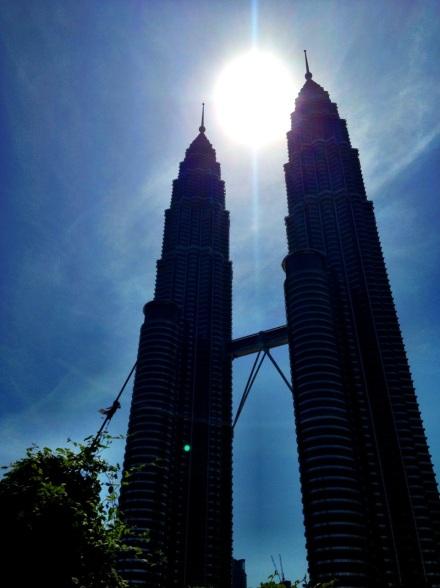 Petronas Twin Towers - Kuala Lumpur Malaysia 12
