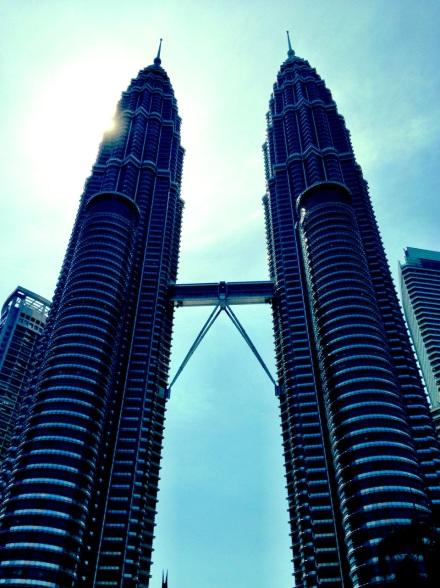 Petronas Twin Towers - Kuala Lumpur Malaysia 13