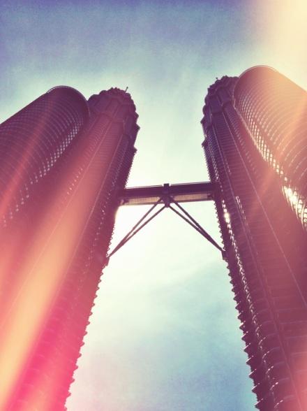 Petronas Twin Towers - Kuala Lumpur Malaysia 15