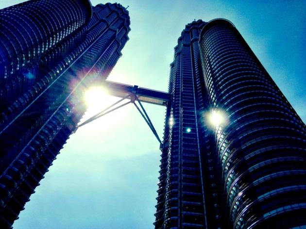 Petronas Twin Towers - Kuala Lumpur Malaysia 16