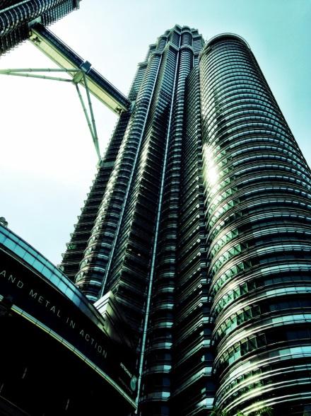 Petronas Twin Towers - Kuala Lumpur Malaysia 17