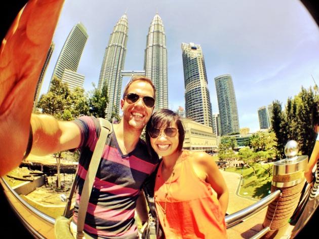 Petronas Twin Towers - Kuala Lumpur Malaysia 19