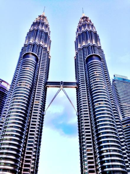 Petronas Twin Towers - Kuala Lumpur Malaysia 20