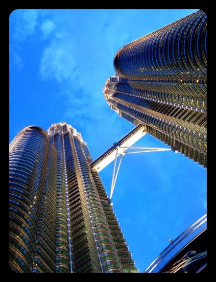 Petronas Twin Towers - Kuala Lumpur Malaysia 21