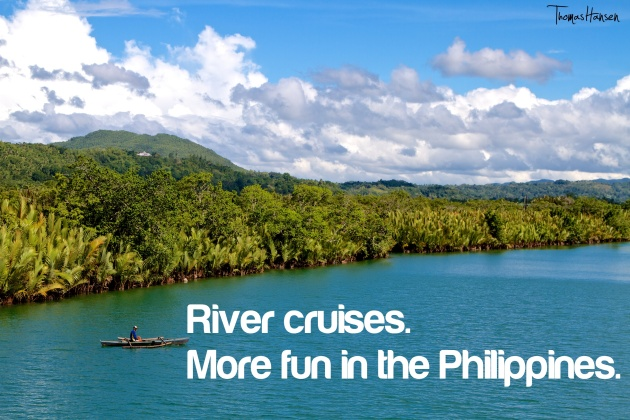River Cruises - More Fun In The Philippines