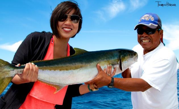 Sport Fishing Baja Peninsula Cabo San Lucas - Mexico 02