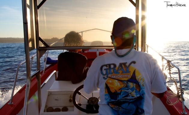 Sport Fishing Baja Peninsula Cabo San Lucas - Mexico 06