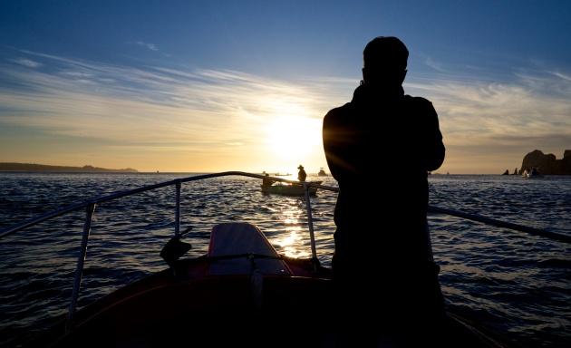 Sport Fishing Baja Peninsula Cabo San Lucas - Mexico 08
