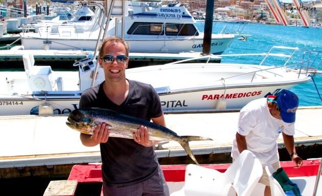 Sport Fishing Cabo San Lucas Baja Peninsula - Mexico