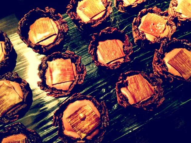 Chocolate Bar Buffet Marina Bay Sands - Singapore 01