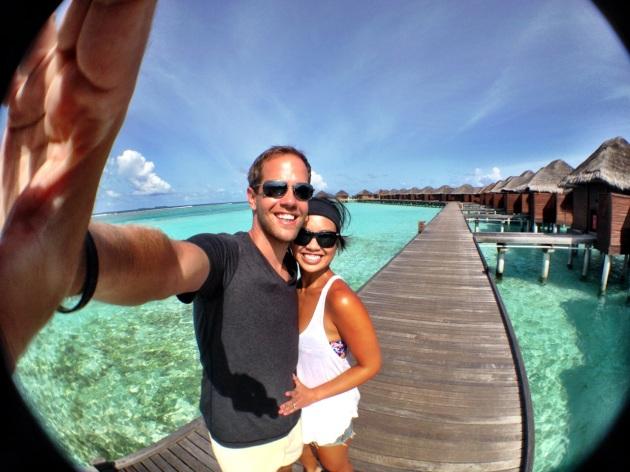 Anantara Veli Maldives Resort 12