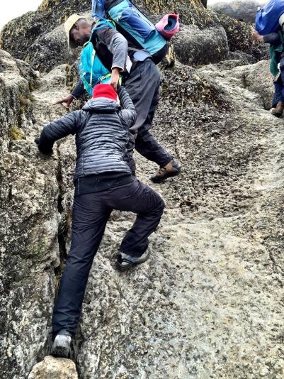 Climbing Kilimanjaro - Tanzania 02