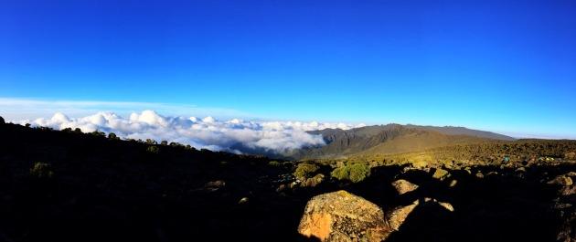 Climbing Kilimanjaro - Tanzania 05