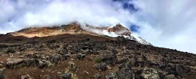 Climbing Kilimanjaro - Tanzania 07