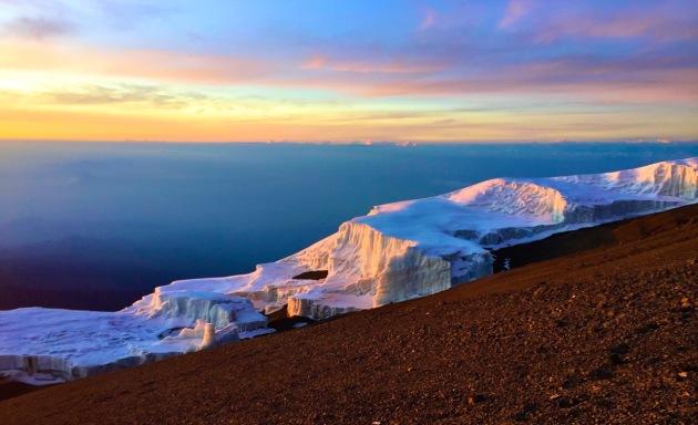 Climbing Kilimanjaro - Tanzania 08
