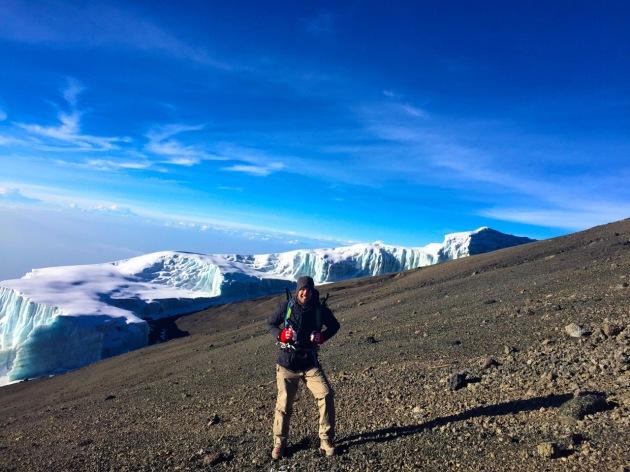 Climbing Kilimanjaro - Tanzania 09