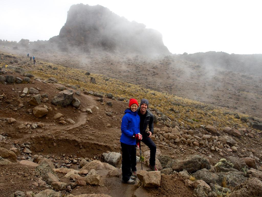 #11 Complete – Climb Mt. Kilimanjaro!! | GATE20.com