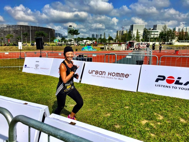 Men's Health Urbanathlon 2015 - Singapore 04