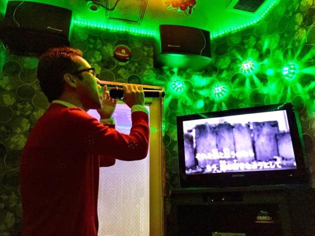 Karaoke Kan - Shinjuku Tokyo Japan 03