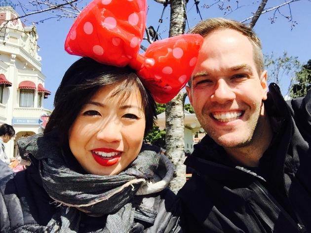 Tokyo Disneyland Resort - Japan 02