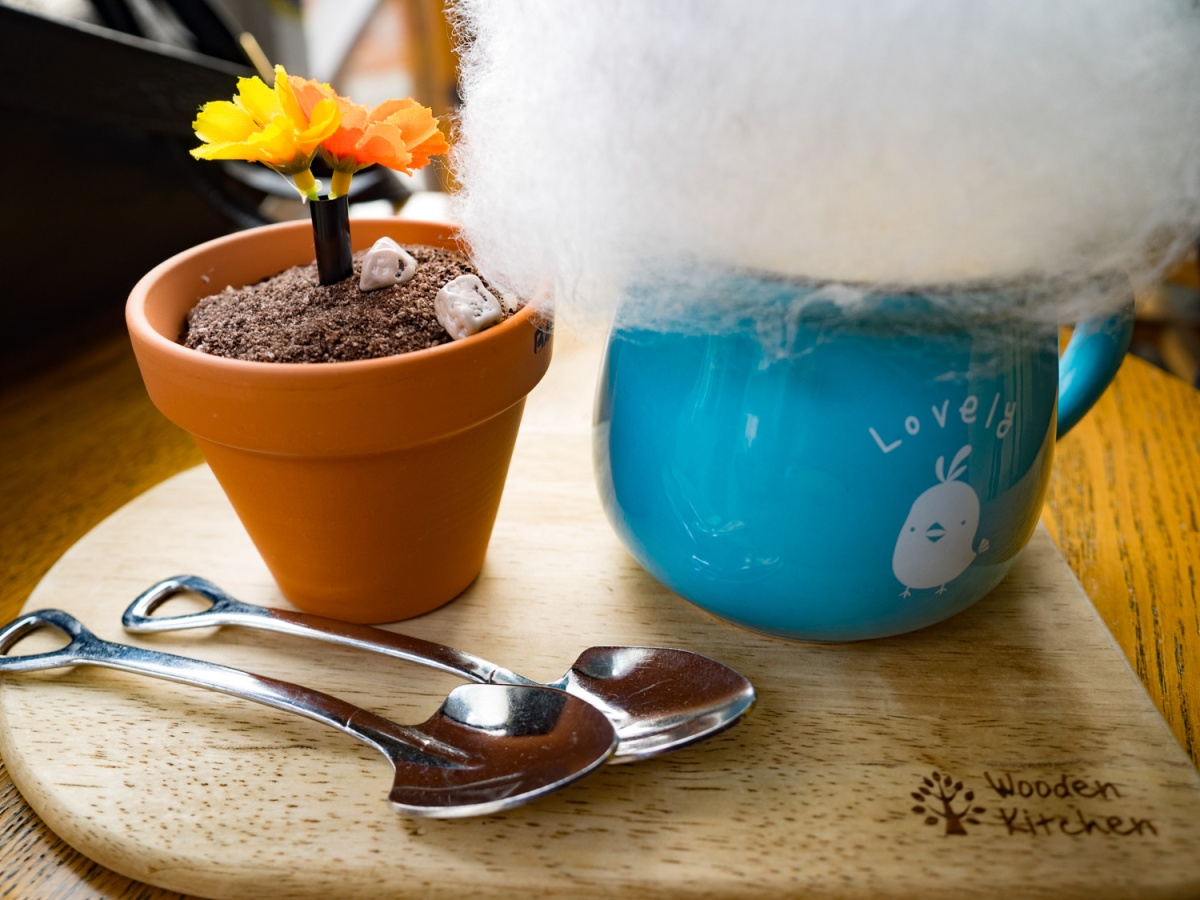5 Must Try Cafes in Seoul ~ Korea